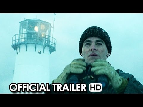 the finest hours official trailer chris pine movie hd Hours Official Trailer #1 (2013) – Paul Walker Movie HD 480x360