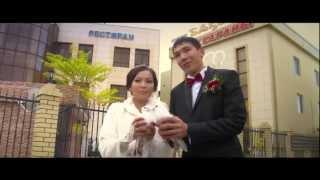 Атырау свадьба Парасат Гульбаршын
