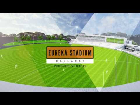 Eureka Stadium Update 02