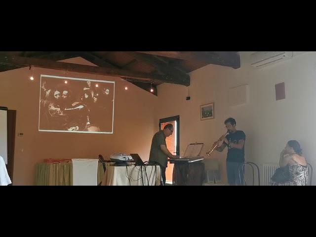 Scala Eolia Improvvisazione LUNA si - T Bellucci - Colucci