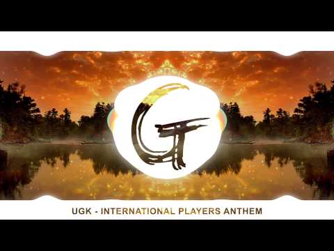 UGK Ft. Outkast - International Players Anthem [HQ]