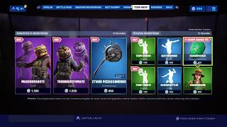 Compiti di Battle Pass - Fortnite Battle Royale Stagione X Live German Gameplay ITALIANO PS4