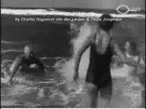 Dutch Cinema from the years 1936 - 1938