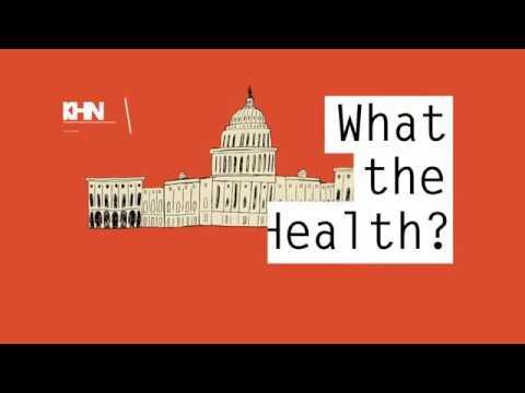 """What The Health?"" trailer 11-24-19 thumbnail"