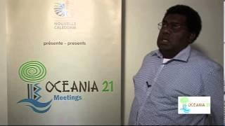 Interview de Marcelino Pipite Ministre du Tourisme et du Commerce extérieur du Vanuatu
