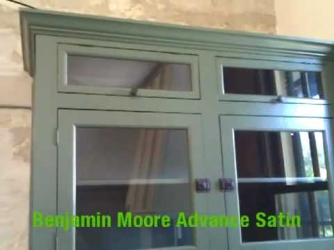 Painting Kitchen Cabinets Cabinet Painting Painters San Antonio Texas Youtube