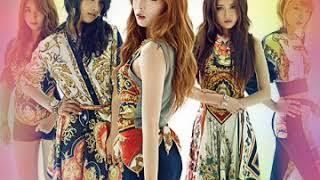 Клип кореянок с красивой песнёй