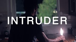 Intruder Short Film