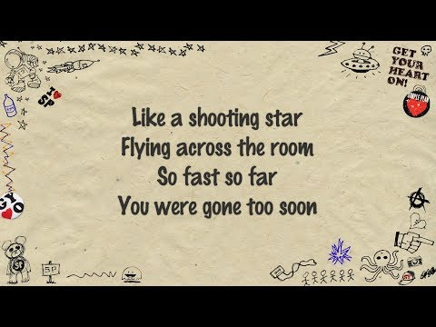Simple Plan - Gone Too Soon (Lyrics)