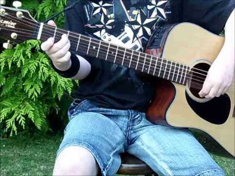 How To Play The Final Countdown Chords