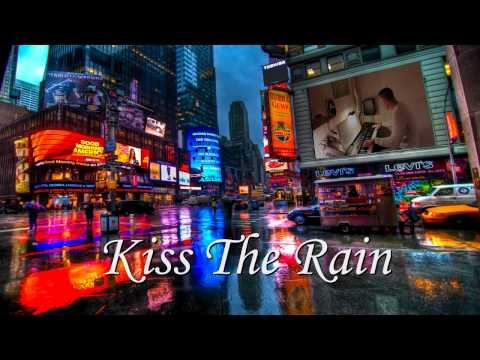 KissThe Rain