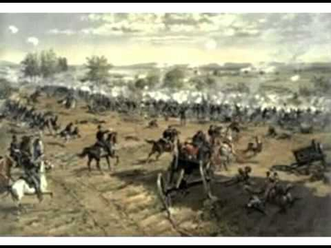 Battle of Gettysburg and Situational Awareness Part One 170912