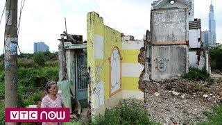 Những căn nhà còn sót lại ở Thủ Thiêm | VTC1