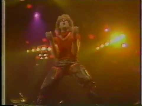 sammy hagar live at the checker dome in st louis 1983 mkv by nordghost youtube. Black Bedroom Furniture Sets. Home Design Ideas