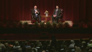 Secretary Pompeo Participates in Q&A Discussion at Texas A&M University, From YouTubeVideos