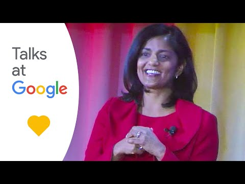 "Latha Palaniappan, Deepa Prahalad: ""Changing the Course of Chronic Disease [...] | Talks at Google"