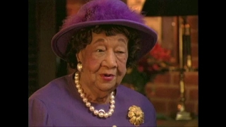 Repeat youtube video Oral Histories: Explorations in Black Leadership - Dorothy Height