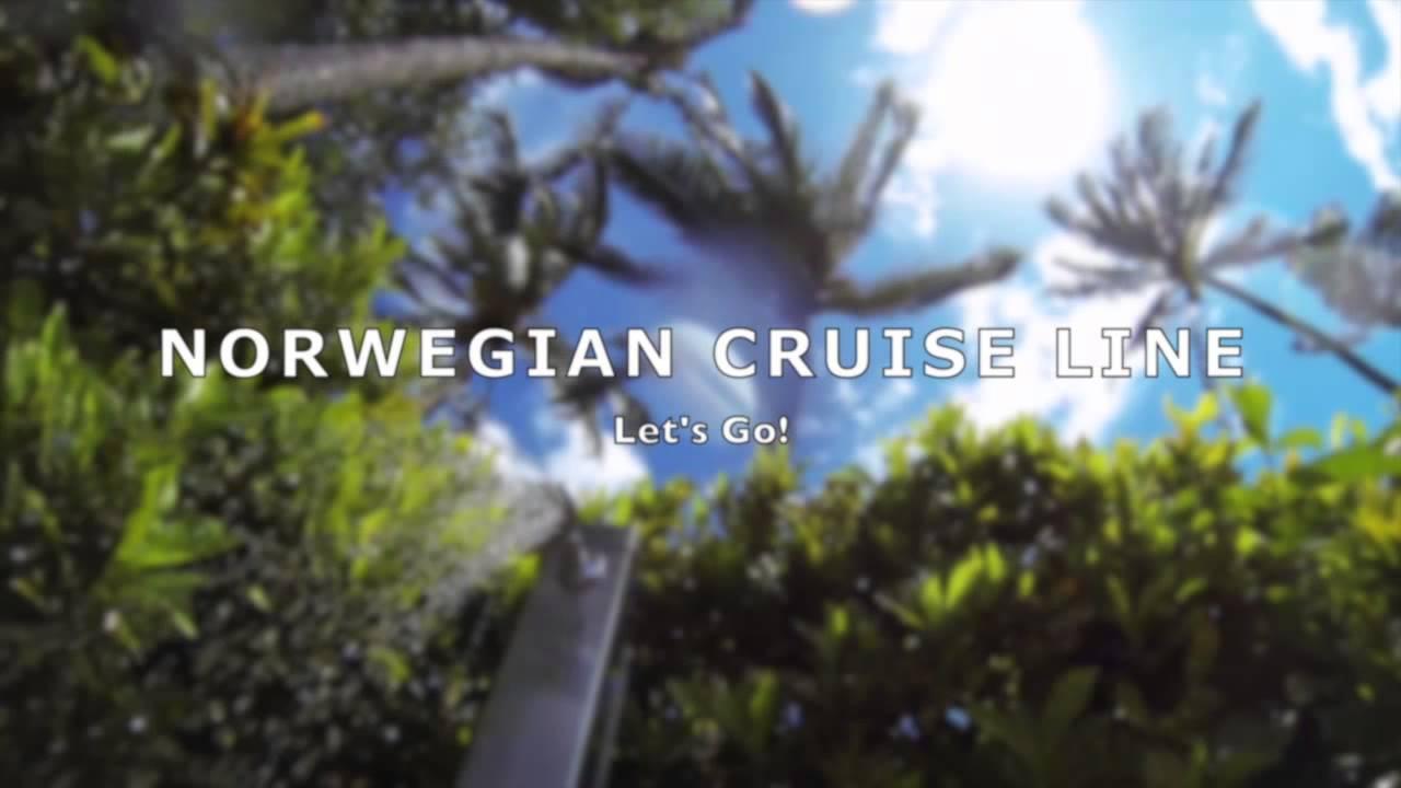 Norwegian Cruise Lines Commercial