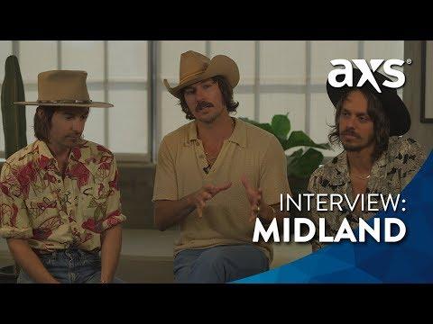 Midland - Interview