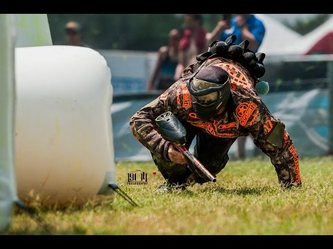 NXL Pro Paintball: ac DALLAS vs Xfactor & Ironmen vs 187 cRew in Nashville