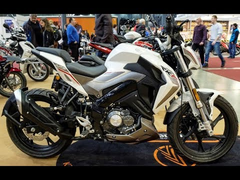 All new Keeway RKF 125cc 2019 1stLook,Price,Top Speed,Mileage,Colors and  Specification