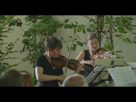 Monday 2nd July, West Cork Chamber Music Festival 2018