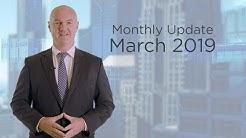 National Housing Market Update | March 2019