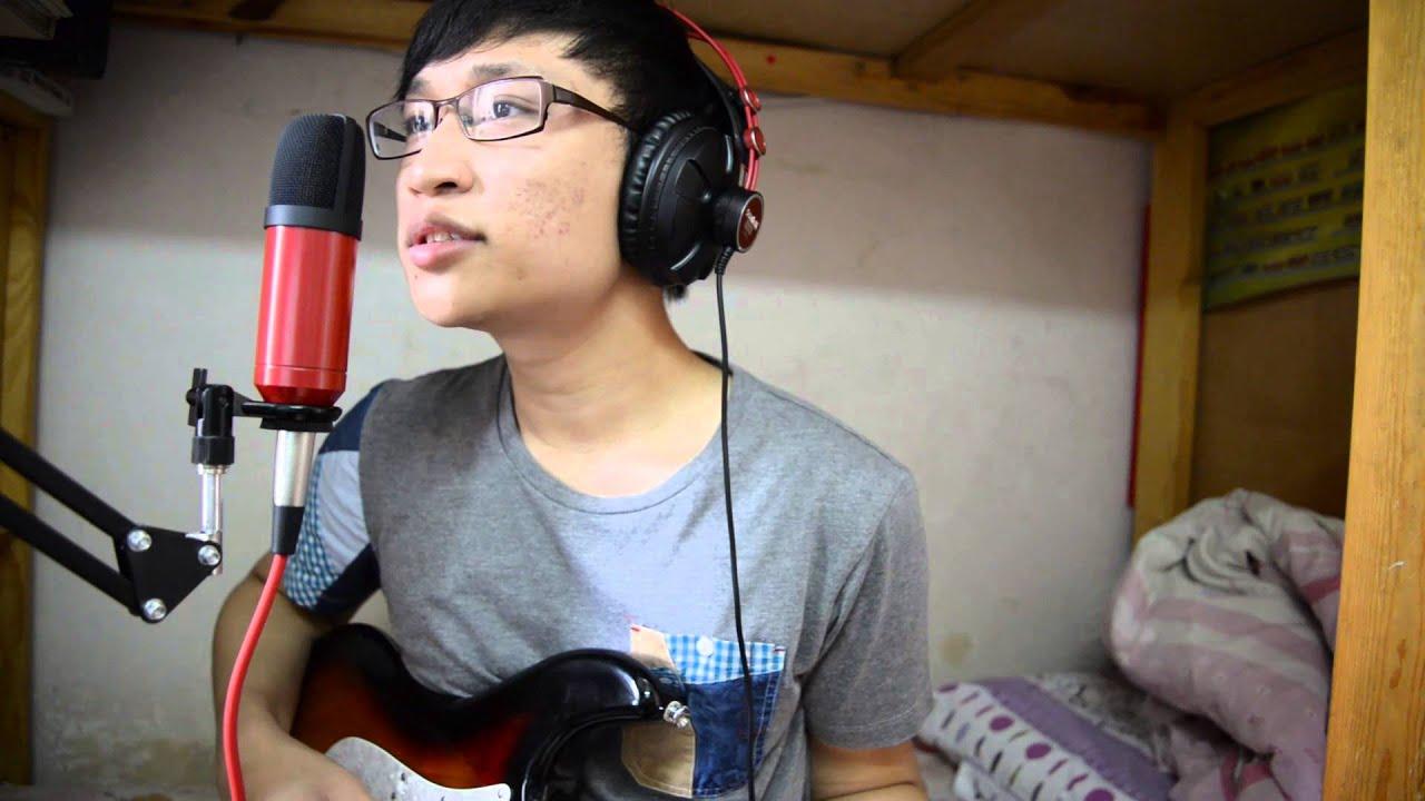 獨家村 cover by Gavin Chan - YouTube