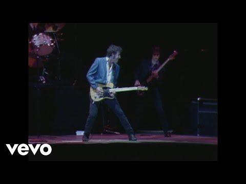 Bruce Springsteen  Prove It All Night The River Tour, Tempe 1980