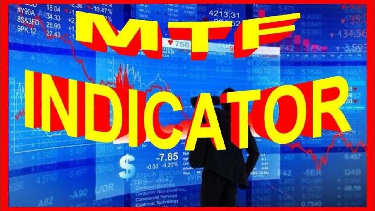 [24.04.2019] Народный MTF Индикатор для Бинарных Опционов ) | От чего Зависит Курс Бинарного Опциона
