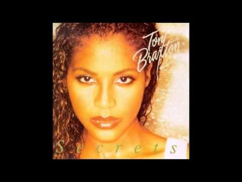 Toni Braxton - I Love Me Some Him (Audio)