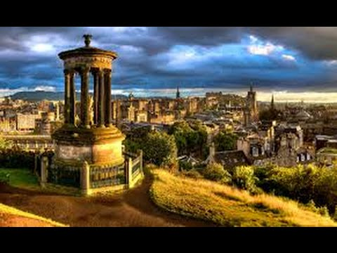 Edinburgh, Capital of Scotland - Best Travel Destination