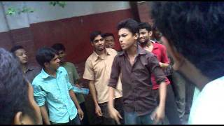 bangladesh islami chhatra shibir-bikkhob shomabesh