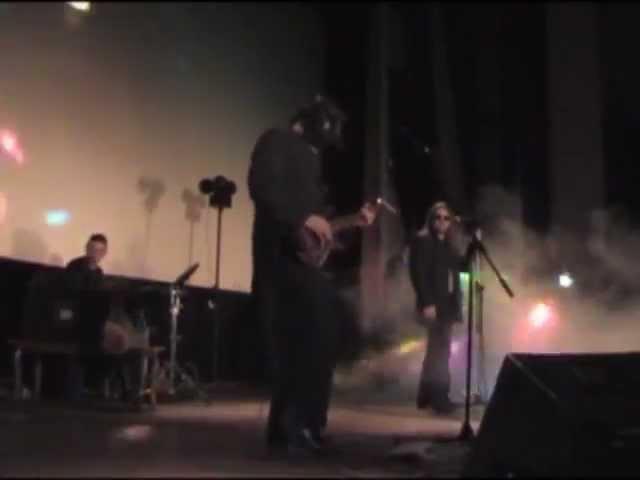 Рок-Острова — Концерт в Центральном Доме Литераторов