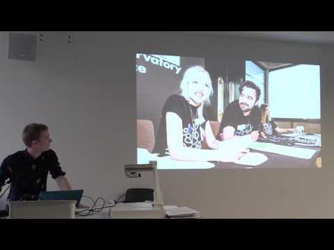 LJMU Architecture Symposium with Phineas Harper