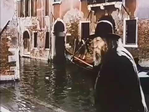 Orson Welles - The Merchant of Venice (1969)