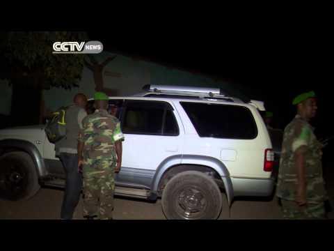 Somali Security Gains Enhances Baidoa Nightlife