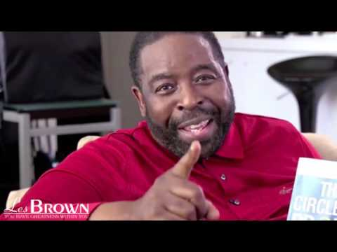 DEALING WITH PAIN /w Les Brown Live - Sept 26, 2016