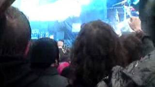 Disturbed - Ten Thousand Fists LIVE @ DOWNLOAD FESTIVAL 2011