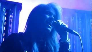 Sky Ferreira - Sad Dream Live @ XOYO
