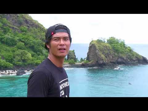 MY TRIP MY ADVENTURE - Pecahan Surga Di Maumere NTT (14/1/18) Part 2