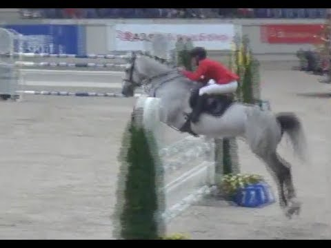10th World University Equestrian Championship 2012 - Aachen