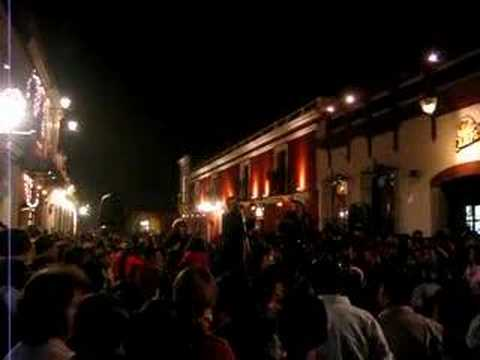 guatemala Xmas music