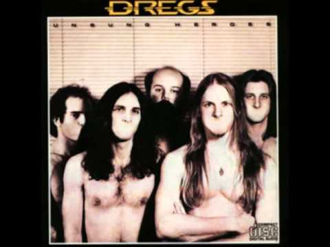 Dixie Dregs - Go for Baroque