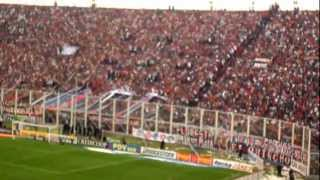 San lorenzo Instituto Promocion 2012 - FINAL DEL PARTIDO [HD]