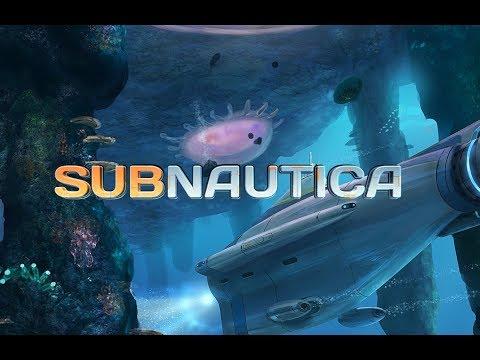 Subbed & Scrubbed |  Subnautica LIVE