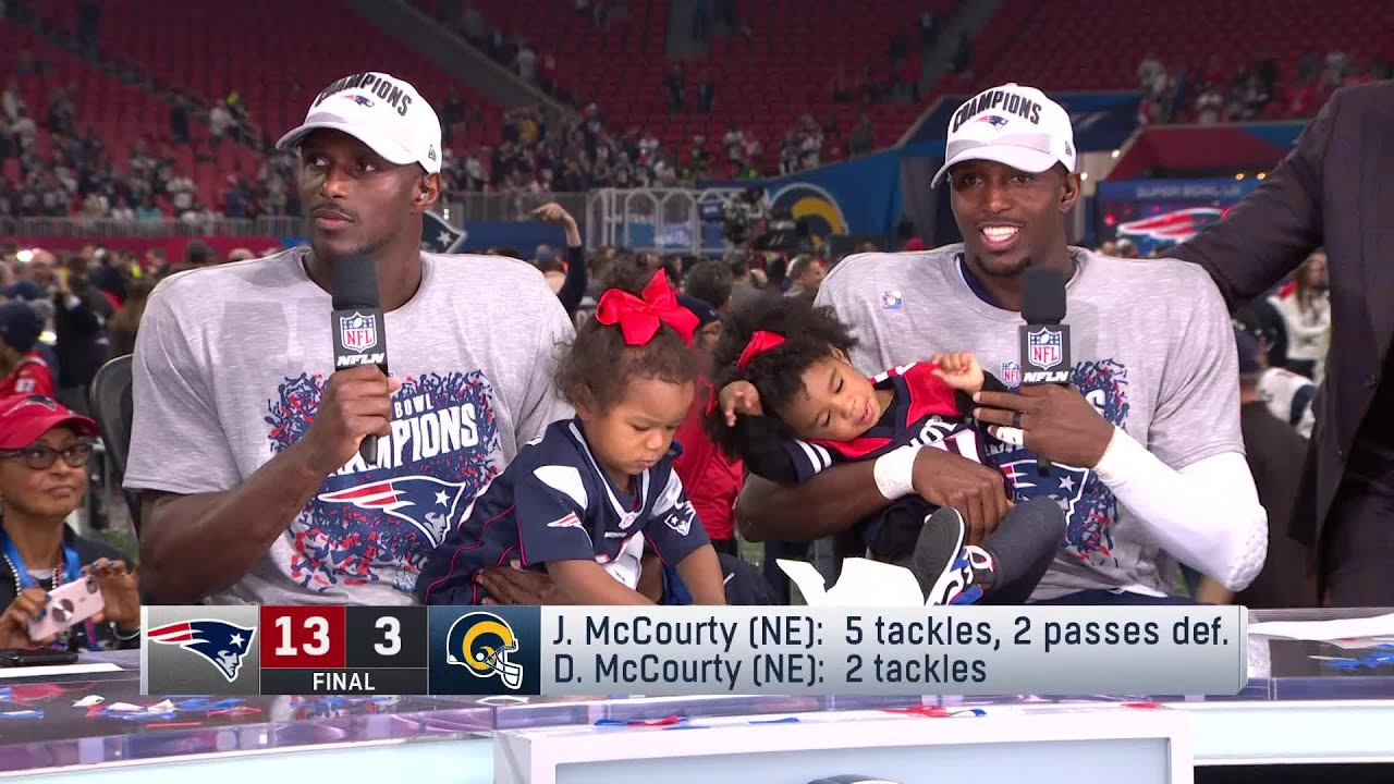 Image result for mccourty twins kids