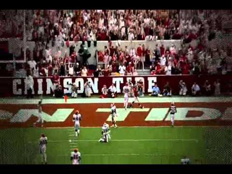 Alabama Football-MOTIVATIONAL video