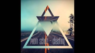 Download Robin Schulz - Cheating (Bootleg) FREE DOWNLOAD MP3 song and Music Video
