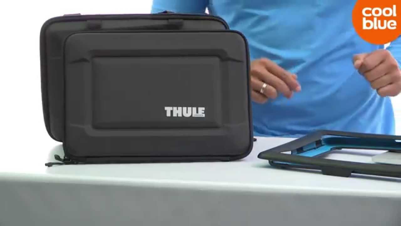 Housse THULE Sleeve MacBook Air 13'' ldepk